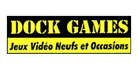 Logo Dock Games